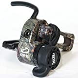 Quality Archery Designs Ultra-Rest HDX, Mossy Oak, Right Hand