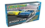 Scalextric Stock Car Challenge 1:32 Race Track Slot Car Set C1383T