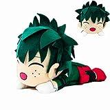 My Hero AcademiaIzuku Deku Cosplay Boys/Girls Plush Stuffed Doll Pillow Toys Birthday Gifts