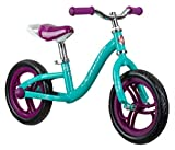 Schwinn Elm Girls Bike for Toddlers and Kids, 14-Inch Wheels, Teal