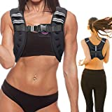 TNT Pro Series Weighted Vest 11 lbs Men and Women