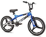 Razor Mag Wheel Freestyle Bike, 20' , Blue