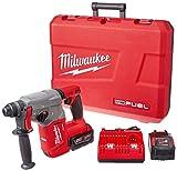 Milwaukee 2712-22 M18 Fuel 1' SDS Plus Rotary Hammer Kit