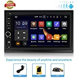 Android Car Stereo Double Din Car Stereo Double Din GPS Car Stereo With Bluetooth Touch Screen Radio GPS for Car Android Head Unit (7)