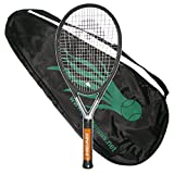 HEAD Ti.S6 Strung with Cover Tennis Racquet (4-1/4)