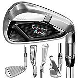 TaylorMade Golf- 2018 M4 Irons 5-PW Regular Flex