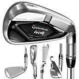 TaylorMade Golf- 2018 M4 Irons 5-PW Regular Flex