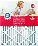 True Blue Allergen 14x30x1 Air Filter , MERV 11, 4-Pack