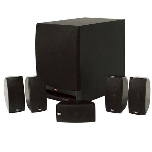 10. Klipsch HD1000 5.1 Channel Home Theater Speaker System