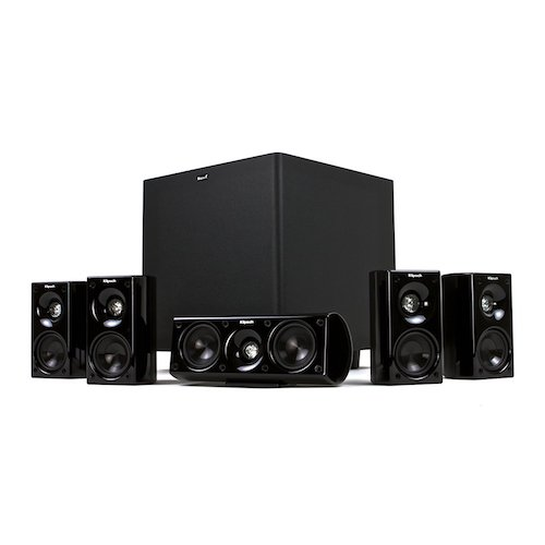 1. Klipsch HDT-600 Home Theater System