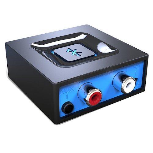 1. Esinkin Wireless Audio Adapter