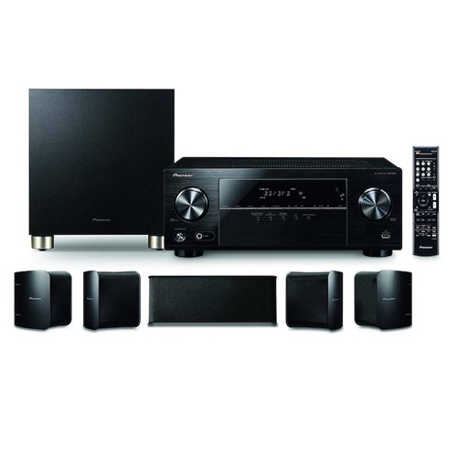 Top 10 Best Home Theater Systems Under $300 in 2018 Reviews