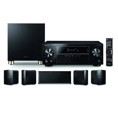Top 10 Best Home Theatre Systems For Sale in 2018 Reviews