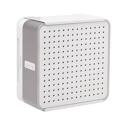 7. HIDEit Wireless Amplifier for Streaming Music