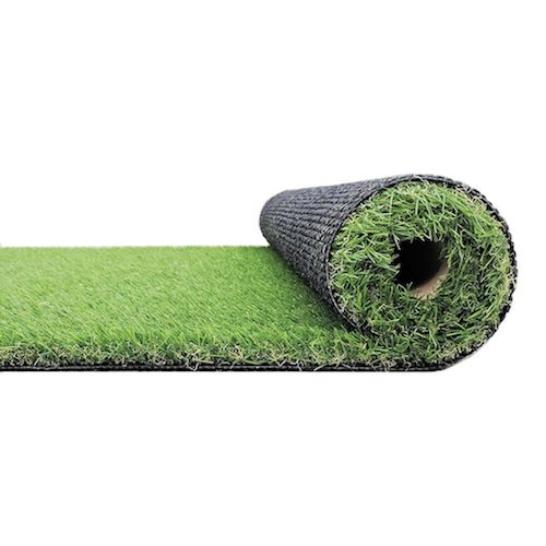 6. RURALITY 3.3 Ft X 5 Ft, 1.38-inch Blade Artificial Grass