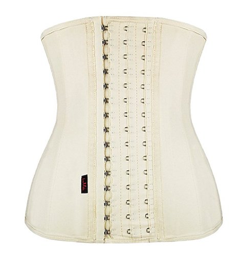 69394060c3 Top 10 Best Waist Cinchers to Wear Under Clothes In 2019 Reviews ...