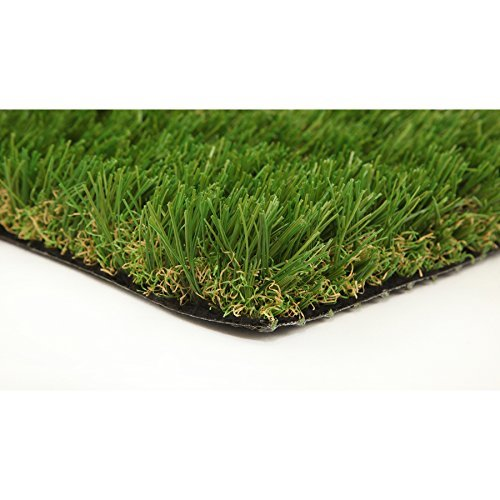 7. Artificial Grass Carpet Rug