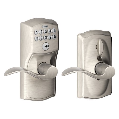 Top 10 Best Commercial Electronic Door Lock Systems In 2019 Reviews