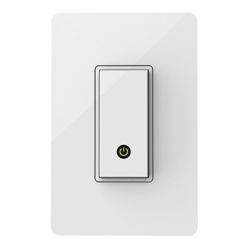10. Wemo Light Switch