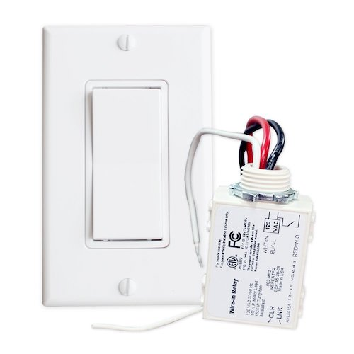 5. Simple Wireless Switch Kit