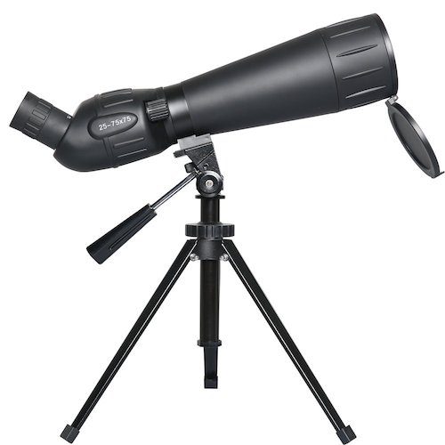 2. Gskyer spotting scope