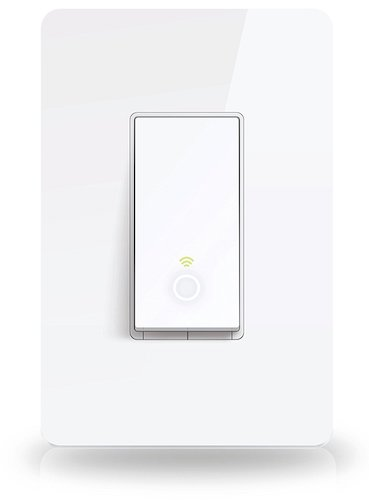 7. TP-Link Smart Wi-Fi Light Switch