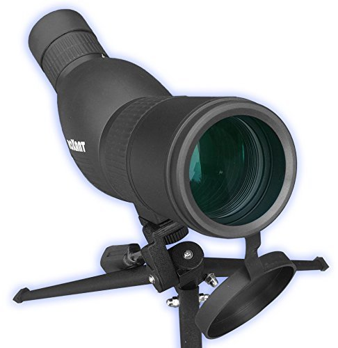 10. Roxant, authentic roxant black bird high definition spotting scope