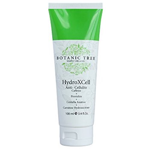 4. HydroXCell Anti Cellulite-Decrease Cellulite in 93% of Customers after 2 months-Proven Results-Cream 5x Action Defense w/ Provilism, Caffeine, Centella Asiatica, Gingko Biloba and Carnitine.