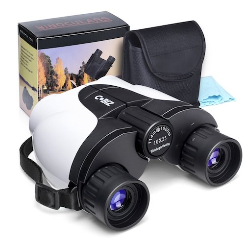 3. Cobiz kids binoculars