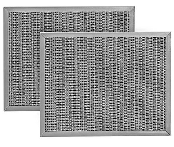 8. Electrostatic Air Filter Replacement (20 x 25 x 1) | Washable | HVAC Conditioner Purifier | Purify Allergens for Cleaner, Healthier Home Environment | Easy to Install | Made in the USA