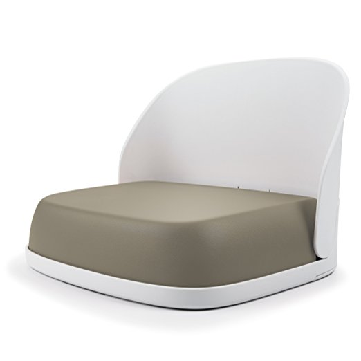1. OXO Tot Perch Foldable Booster Seat