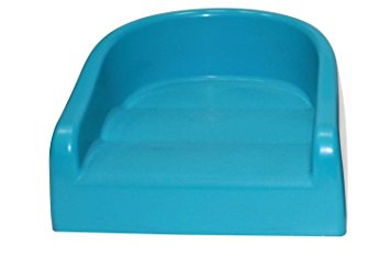 6. Prince Lionheart Soft Booster Seat, Berry Blue
