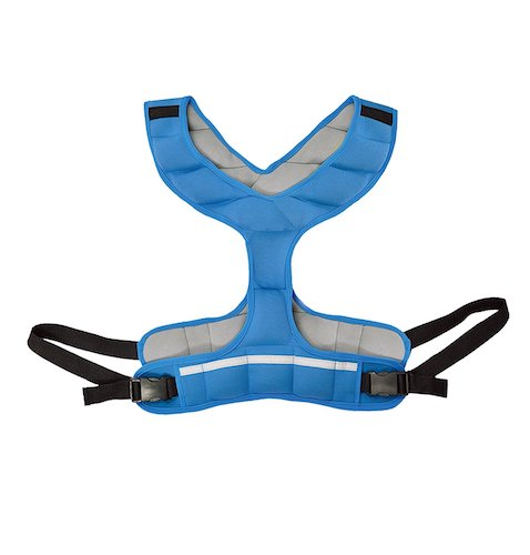 2. Zeyu Sports Walking Fitness Weighted Vest