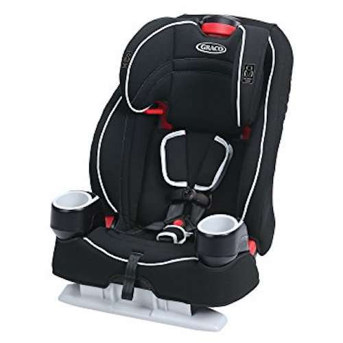 Top 10 Best High Back Booster Seats With Harness in 2019 Reviews