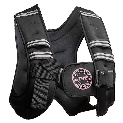 8. Iron Weighted Vest for Men and Women