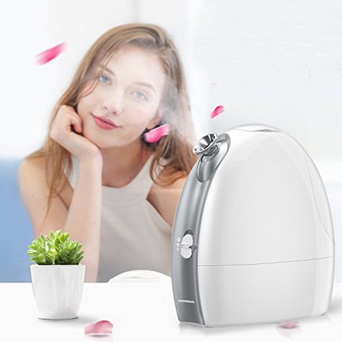 8. Hangsun Face Steamer Professional Cool and Hot Facial Mist Sprayer