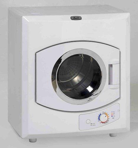 10. Avanti 110-Volt Automatic Portable Compact Dryer