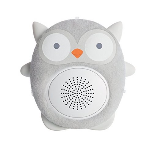 9. SoundBub by WavHello, White Noise Machine, and Bluetooth Speaker