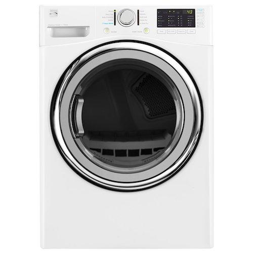 6. Kenmore 91382 7.4 Cu. Ft. Gas Dryer