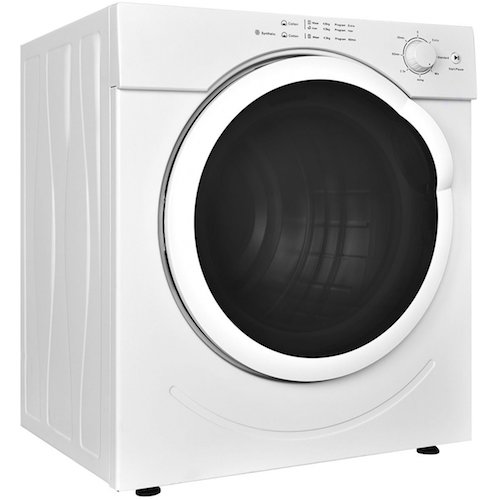 Top 10 Best Tumble Dryers in 2019 Reviews