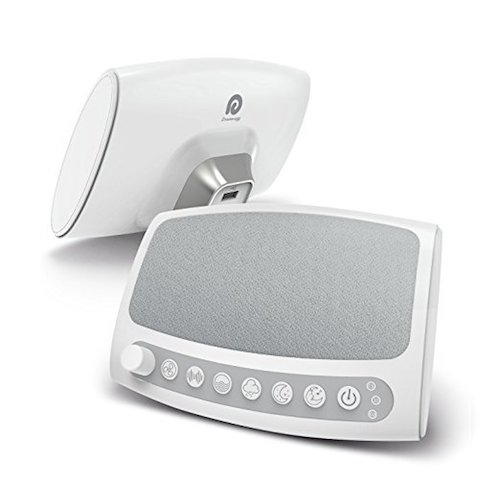 10. Dreamegg Portable Sound Machine