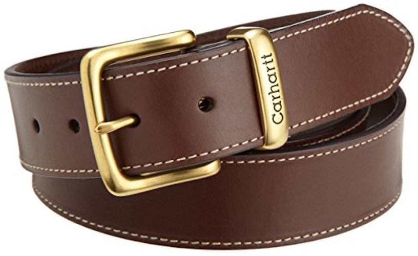 2. Carhartt Men's Jean Belt