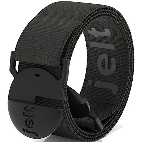 10. Strong & Invisible Unisex Belt