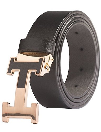 9. Menschwear Men's Belts