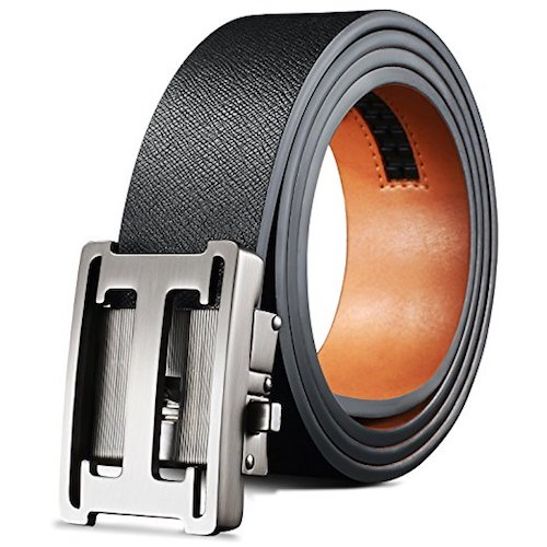 Top 10 Best Men's Belts for Jeans in 2019 Reviews