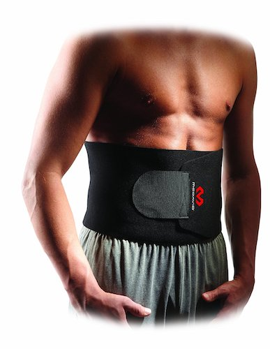 2. McDavid Waist Trimmer Ab belt- Weight Loss- Abdominal Muscle & Back Supporter