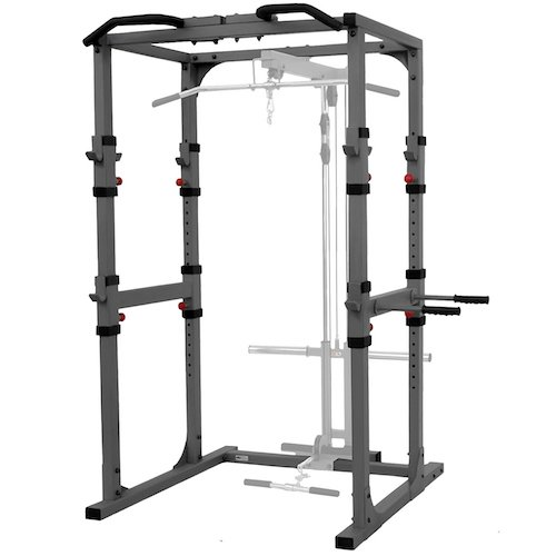9. XMark Fitness XM-7620 Power Cage