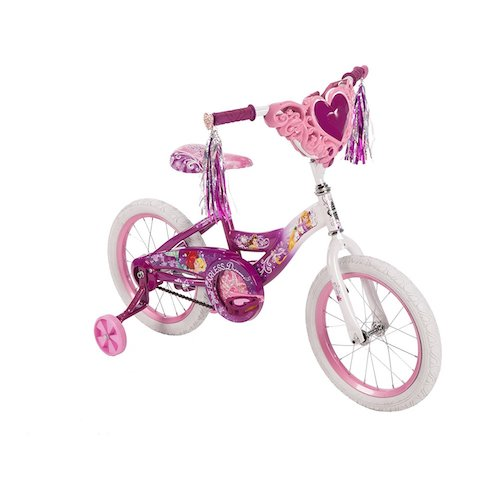 Top 10 Best 16 Inch Bikes with Training Wheels in 2018 Reviews