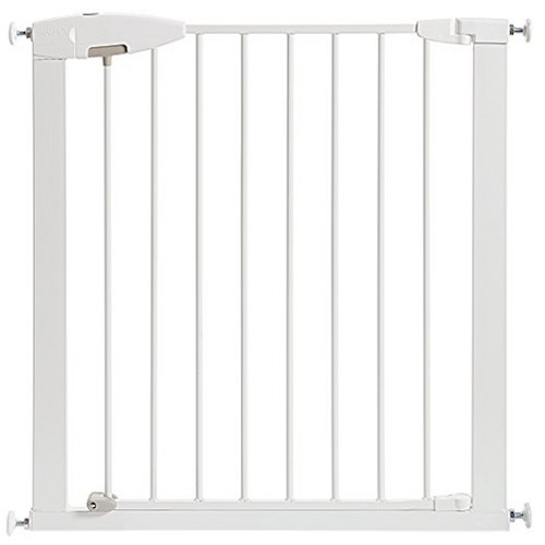 6. Munchkin Easy Close Metal Baby Gate