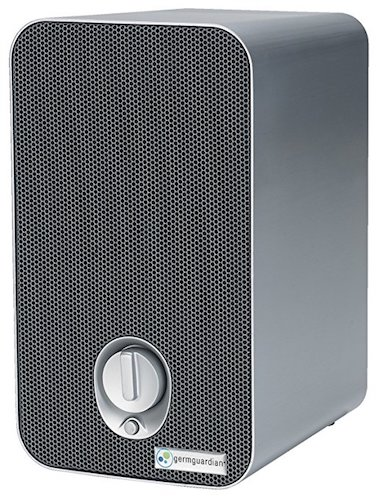 3. GermGuardian AC4100 3-in-1 Air Purifier